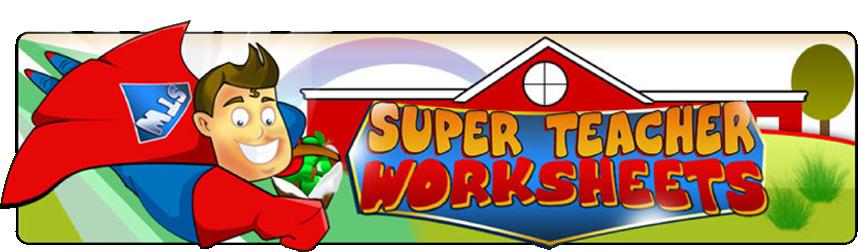 Super Teacher Worksheets Main Idea And Details:   Teaching ...