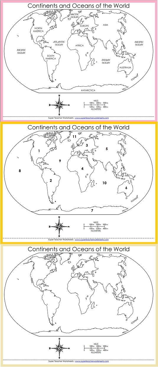 Printable world maps gumiabroncs