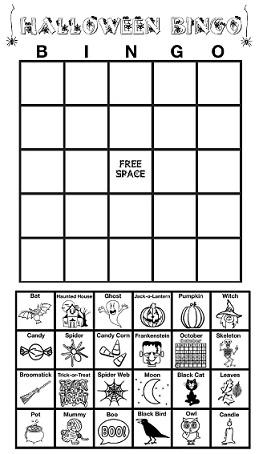 math worksheet : halloween bingo : Halloween Fraction Worksheets