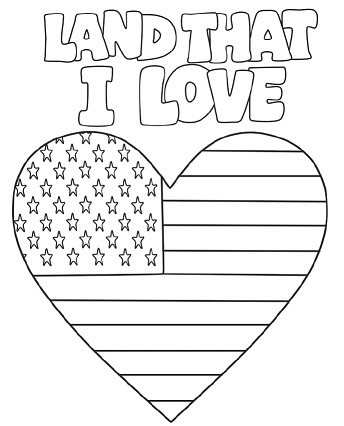 graphic regarding Flag Day Printable Activities identify American Patriotic Symbols - Worksheets