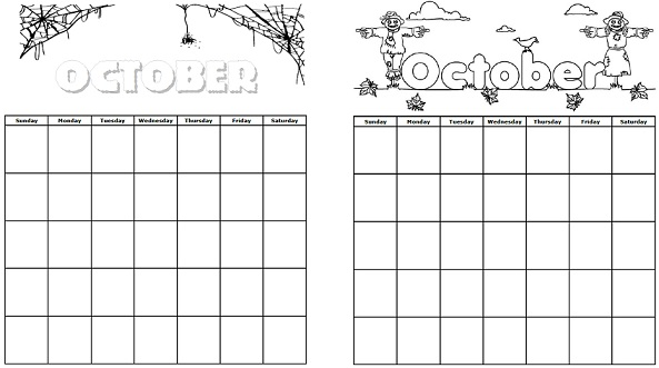 ... Coloring Calendar Worksheets page to view the entire collection
