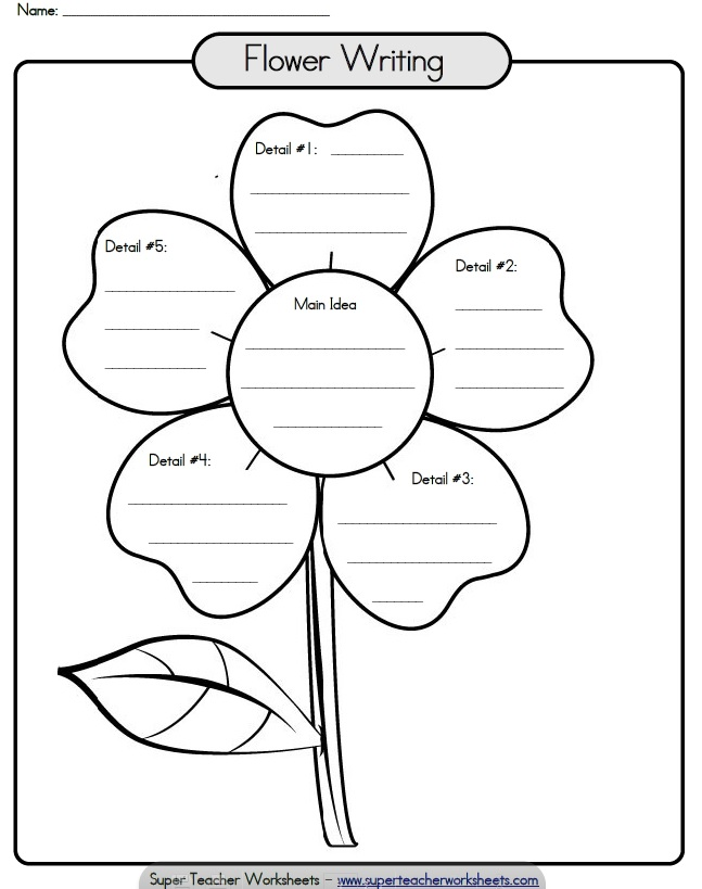 essay writing on rose flower for kids