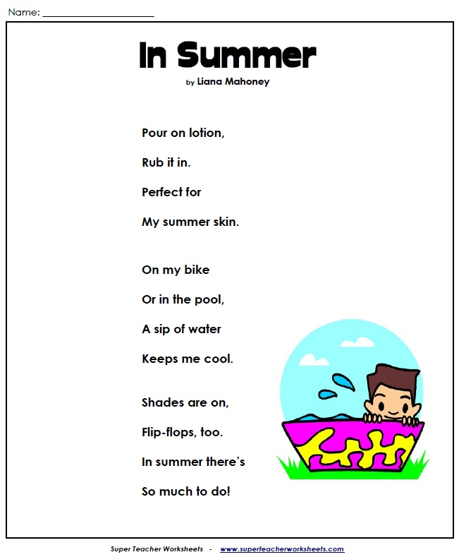 ... Worksheets for 2nd Grade page to see the entire collection