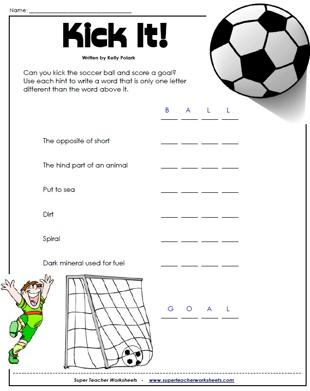 ... brain-charged challenge. Visit our Brain Teaser Worksheets page for