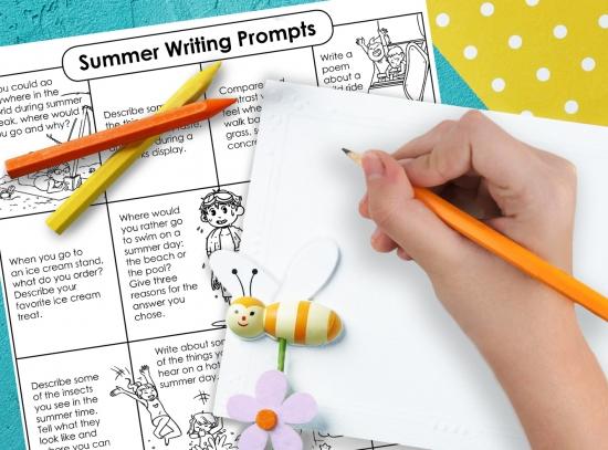 Super Teacher Worksheets | Summer Worksheets