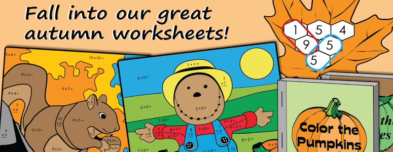 Super Teacher Worksheets - Thousands of Printable Activities