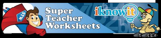 iKnowIt.com Math Practice
