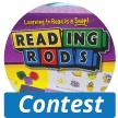 Super Teacher Worksheets Contest Logo