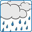Rain Cloud Activity for Kids