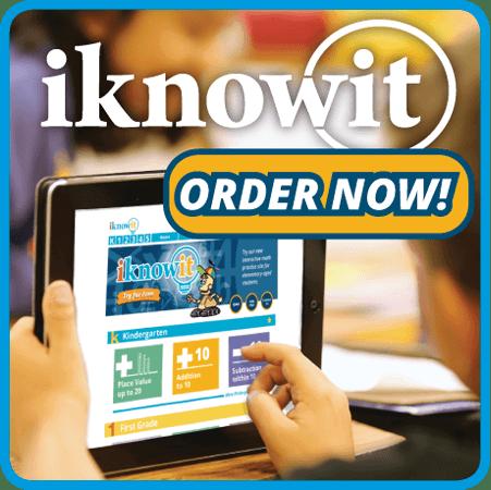 Order an iKnowIt Membership!