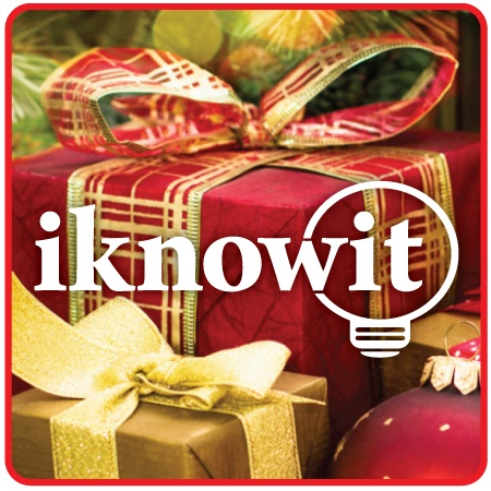 Give an iKnowIt Membership!