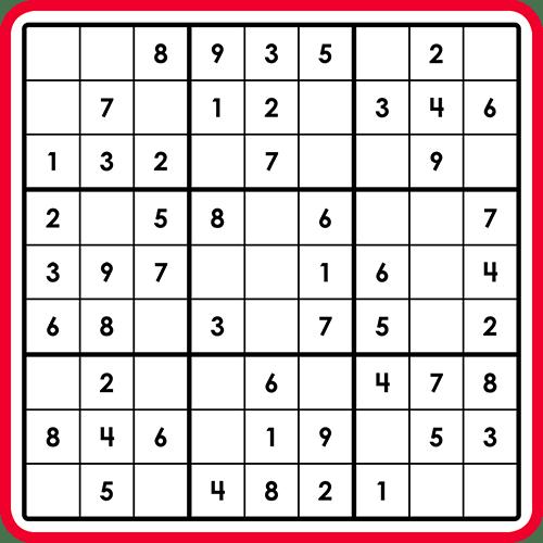 Solve a Brainteaser Puzzle!