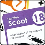 Scoot Flashcards