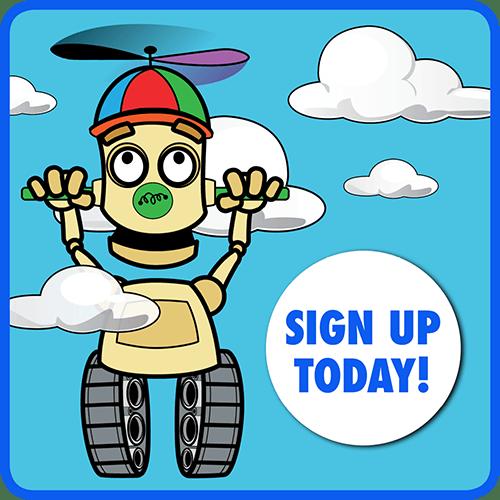 Sign Up for iKnowIt.com!