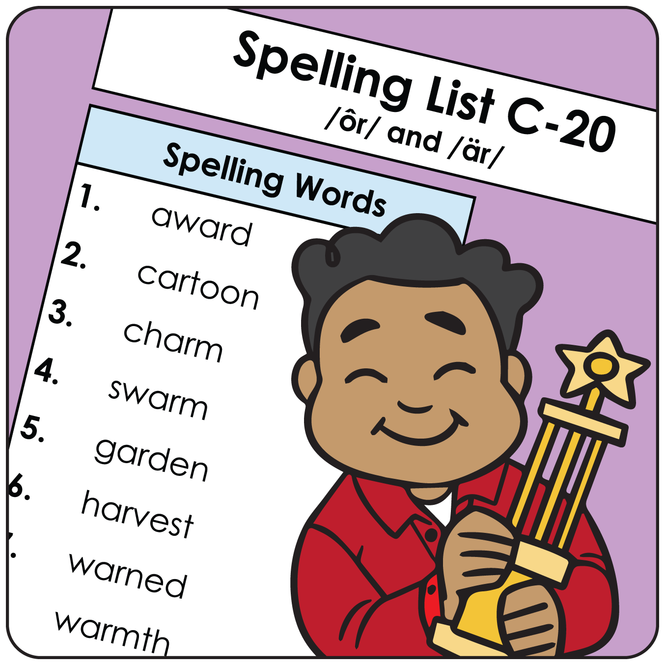 Printable Spelling Activities