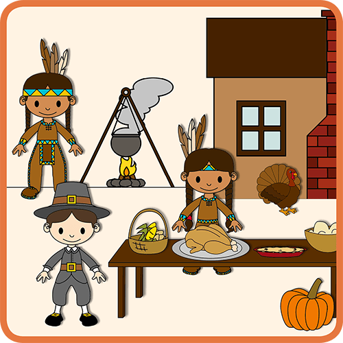 Thanksgiving Activities for Kids