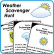Weather Activities for Kids