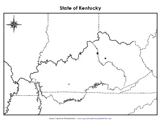 View/Download: Kentucky Map (Blank Cities) Preview # 1 Preview # 2 on kentucky map outline, kentucky state regions blank, kentucky political map, kentucky state flag coloring page, kentucky counties blank, kentucky state history timeline, kentucky state silhouette, kentucky state clip art, kentucky state outline to print, kentucky shale, kentucky state black and white, kentucky state template,