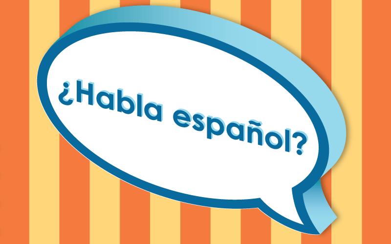 Spanish Reading Passages (Basic)