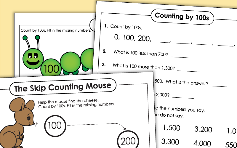 skip-counting-100s