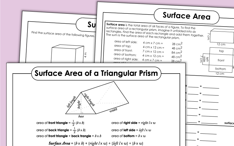 surface-area
