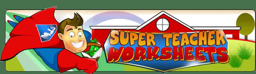 Printables Super Teacher Worksheets Login superteacher worksheets login davezan super teacher abitlikethis