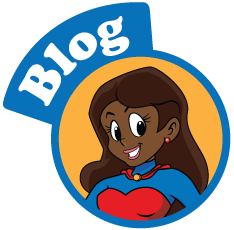 Super Teacher Blog