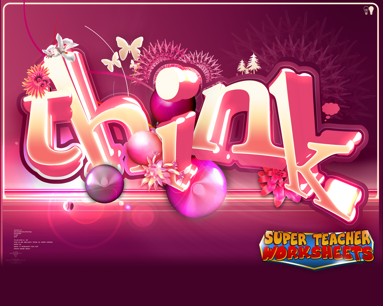 Stw wallpaper background graphics stw think background robcynllc Gallery