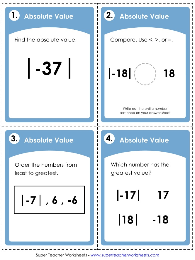 Printable Worksheets free absolute value worksheets : absolute-value-printables.jpg