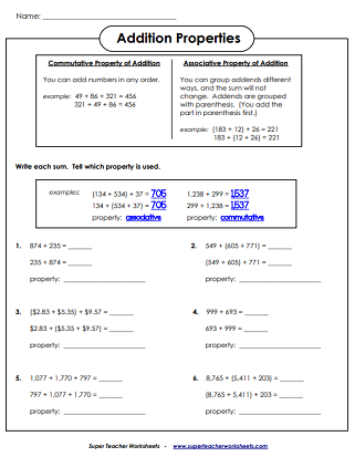 Math Worksheets  mutative Property Worksheet First Grade 8th 1st additionally Math Properties Worksheets ociative Kindergarten Identity furthermore Properties Of Addition and Multiplication Worksheets Elegant also Math worksheets multiplication properties   Download them and try to further Properties Worksheets   Free    monCoreSheets moreover mutative Property Worksheets ociative Property Worksheets furthermore Grade Math Addition Properties Worksheets Of ociative Property besides Multiplication Using Distributive Property Worksheets Free Printable besides Addition And Multiplication Properties Worksheet Worksheets for all as well  moreover Addition Worksheets  ociative   mutative    Identity  Zero together with  as well Free Worksheets Liry   Download and Print Worksheets   Free on besides  also Grade Math Addition Properties Worksheets Of ociative Property in addition . on addition and multiplication properties worksheets