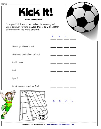 Brain Teaser Worksheets - Printable Brain Teasers
