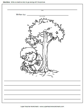 Earth Day Activitiesand Worksheets