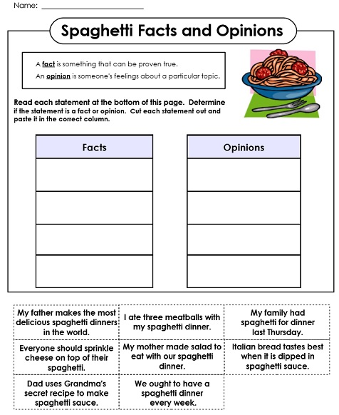 Find The Mean Worksheet Excel Fact And Opinion Worksheets Speed Velocity And Acceleration Calculations Worksheet Excel with Simple Past Or Present Perfect Worksheet Fact  Opinion Printables Root Cause Analysis 5 Whys Worksheet