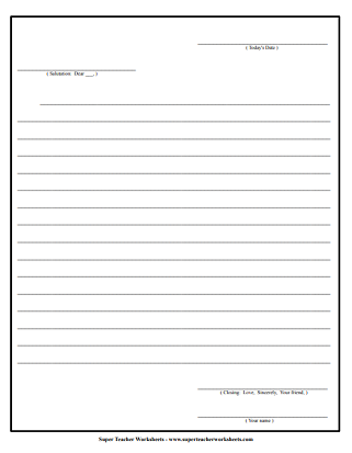 photograph relating to Free Printable Lined Writing Paper identify Standard Paper, Included Paper, Graph Paper