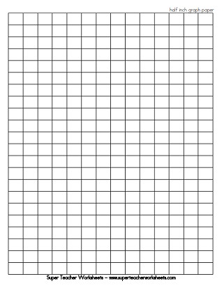 super teacher worksheets graph paper - Isken kaptanband co