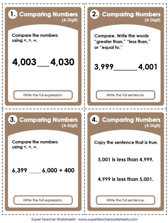 graphic relating to Printable Task Cards known as Printable Endeavor Playing cards for Instructors