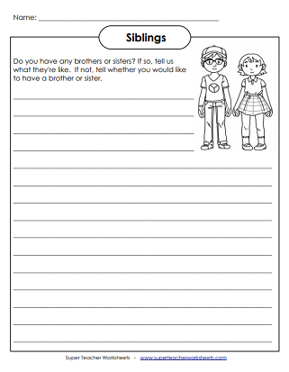 picture relating to Writing Prompts for 4th Grade Printable identify Printable Producing Magazine Plans